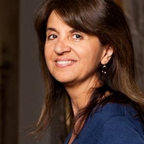 ANNE FRANÇOISE CHAPERON