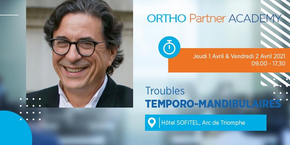 cours mesnay troubles temporo-mandibulaires