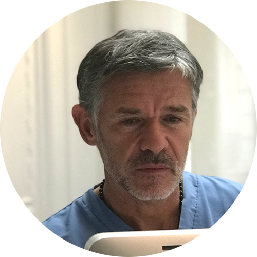 Dr Philippe Chpindel